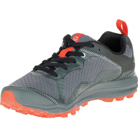 Merrell All Out Crush Light Shoes Men grey/orange